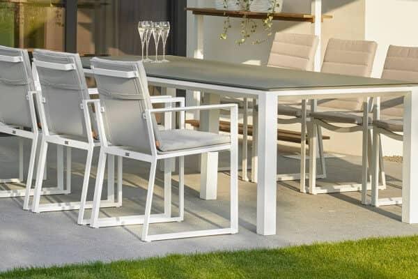 Life Aluminium Stuhl Primavera